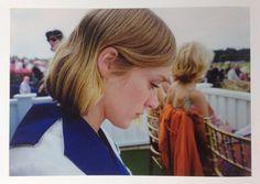 Chloe Sevigny by Elizabeth Peyton