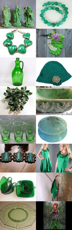 Gone Blitzing   Teamvintageusa  3 day blitz by karen on Etsy--Pinned with TreasuryPin.com
