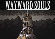 Wayward Souls is one of the finest action-adventure experiences you can have on any device, let alone mobile, Wayward Souls is an essential purchase. http://www.pocketgamer.co.uk/r/iPad/Wayward+Souls+(formerly+Wayward+Saga)/review.asp?c=59175