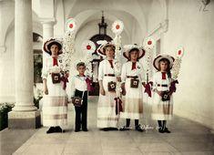 The White Flower Day by VelkokneznaMaria.deviantart.com on @DeviantArt