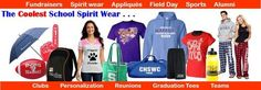 AUO offer a variety of top quality custom spirit wear, school spirit wear, custom hoodies with multiple color choices in our solid colors as well as in our tye dye. Sports Uniforms, Basketball Uniforms, Basketball Jersey, Cheer Outfits, Club Outfits, School Spirit Wear, Badger Sports, Field Day, Too Cool For School