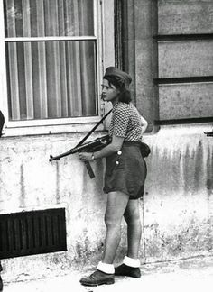25 fotografie di donne che hanno cambiato la storia 04