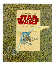 Look at this Star Wars Wildlife of Star Wars Paperback on #zulily today!