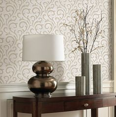 Brewster Home Fashions - From the new Belmont Collection