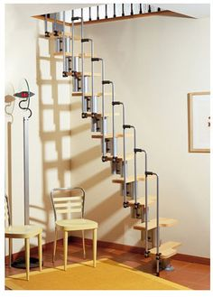 Http://www.modularhomepartsandaccessories.com/atticladderoptions.php Has  Some Information On Locating Attic Ladders That Can Be Utilized In A Modulu2026