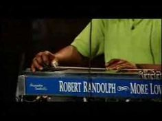 Robert Randolph & the Family Band-The March