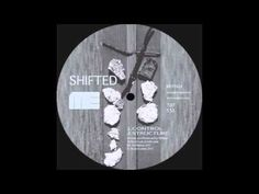 Shifted - Control (dub techno from 2011)