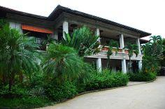 Marcos Museum, Batac, Ilocos Sur.
