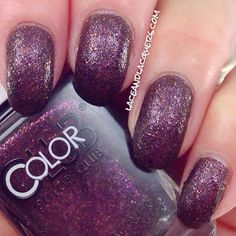 Lace and Lacquers: COLOR CLUB: Fall 2014 Seven Deadly Sins Collection Part II [Fierce, Obsessed, & You're So Vain]