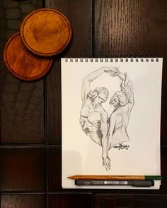 "Statue Study ""Be realistic: plan for a miracle."" -Osho  #gaylordho #sculptor #sculpture ##study #statue #anatomy #body #illustration #woman #man #masterpiece #creative #instaartist #graphic #design #artistic #talents #lebaneseartist #anaba3ref #animation #livelovearts #pencil #sketchbook #paper  #pen #artsy #sketch #draw #inspiration"