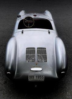 Porsche Speedster... such good lines!!