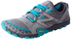 Amazon.com: New Balance Women's WT10v2 Minimus Trail Running Shoe: Shoes