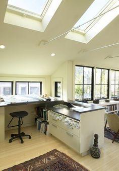 Architect office