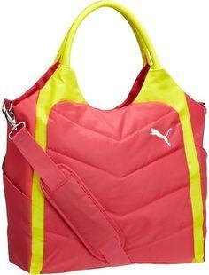Puma gym bag #menfitness #gym #gymbag #exercisebag #mensbag #men #fitness #exercise #healthy #sexy #menshealth