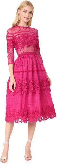 208 Best Pink Dresses Images Dresses Pink Dress Fashion