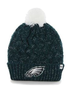 Men's Philadelphia Eagles  Charcoal End Around Pullover Hoodie
