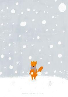 Gif let it snow