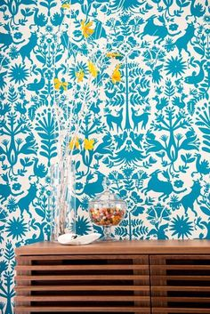 Otomi (Turquoise) close up