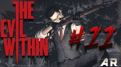 The Evil Within (PS4)   Tag Teaming   Part #10