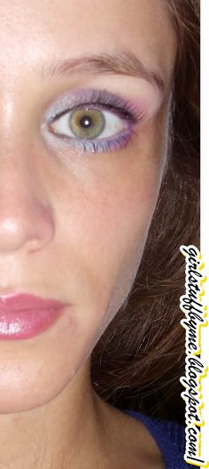 #greeneye #makeup #maquilhagem