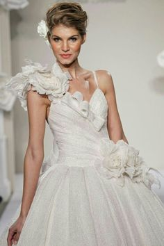 Pnina tornai ball gowns