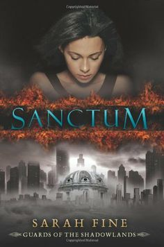Sanctum (Guards of the Shadowlands, Book One) by Sarah Fine,http://www.amazon.com/dp/1612184421/ref=cm_sw_r_pi_dp_HELFtb1CEGM72885