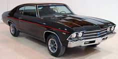 1969-427-COPO-Chevelle...Re-pin brought to you by agents at #HouseofInsurance #Eugene, Oregon for #carinsurance.