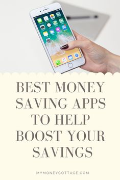 These clever savings apps help you to build up a good savings balance without feeling the pinch! Save Money On Groceries, Ways To Save Money, How To Make Money, Money Saving Challenge, Money Saving Tips, Saving Ideas, Mo Money, Managing Your Money, Investing Money