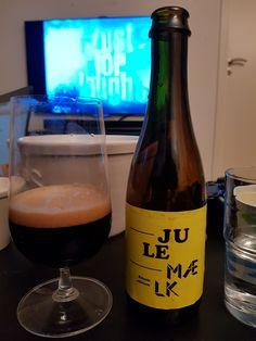 Jule Maelk Rhum Edition by To Øl