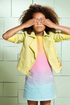 Brian and Nephew SS14 moda para los niños de hoy http://www.minimoda.es