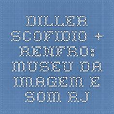 diller scofidio + renfro: Museu da Imagem e Som - RJ