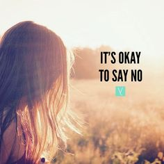 It's okay to say no.  __ That applies to pretty much everything. You are allowed to say no and if you think you should say no you probably should. __ To read the full post and meet our rebels check out www.societyrebel.com. Link in bio! // Bre Bush // @breannemichellex  __ societyrebel.com is full of real stories from real people to help you build a better life. Register at http://ift.tt/2eA6yBV to start sharing your story today.  __ #societyrebel #realpeople #realstories #rebel #rebels…