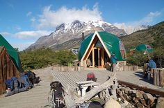 DECOTOUR: EcoCamp Patagonia - The Deco Journal