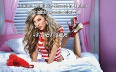 Indian Escort In Dubai by indianmodelsindubai.deviantart.com on @DeviantArt