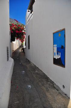 Isola di Stromboli, Sicilia