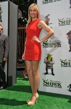 1000 images about charlize cameron gwyneth on - Anne de shrek ...
