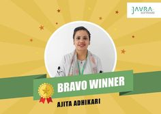 #Bravo Congratulations to Bravo Title Winner, Administrative Assistant Ajita Adhikari for her amazing performance and contribution in Javra's Administrative Work. Cheers! #welove2promote #digitalproducts #software #makemoneyonline #workfromhome #ebooks #arts #entertainment #bettingsystems #business #investing #computers #internet #cooking #food #wine #ebusiness #emarketing #education #employment #jobs #fiction #games #greenproducts #health #fitness #home #garden #languages #mobile #parenting…