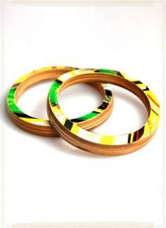 skateboard bracelets