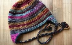 JULA: Custom crocheted hats and accessories for adults and children. They are made of soft, non-scratchy acrylic, polyester and cotton fibers. Customers may also choose the materials they want used in the pieces.