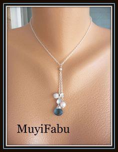 bridesmaid necklace?