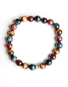 3 colours – Small   Gemini bracelets €35