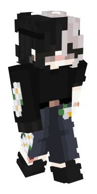 Check out our list of the best Aesthetic Minecraft skins. Minecraft Skins Kawaii, All Minecraft, Minecraft Construction, Hama Beads Minecraft, Minecraft Designs, Perler Beads, Minecraft Architecture, Minecraft Buildings, Skin Mine