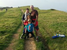 A walk over Beeston Hill to Sheringham