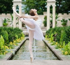 Melissa Chapski, Dutch National Ballet