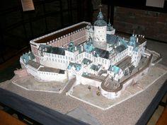 Burg Tre Kronor