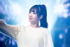 Jiae (Lovelyz) - Lovelyz in Winterland Concert Pics