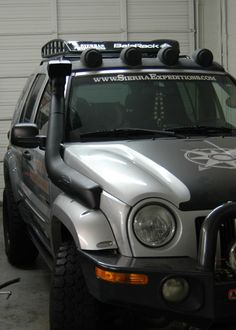 Zoom in (real dimensions: 572 x Jeep Liberty Lifted, 2006 Jeep Liberty, Jeep Liberty Sport, Jeep 4x4, Moab Jeep, Jeep Cherokee Accessories, Jeep Liberty Renegade, Jeep Cherokee Limited, Badass Jeep