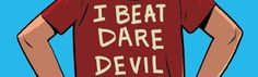 Daredevil Previews: Blind Rage Continues And Matt Proves He\'s A True Friend
