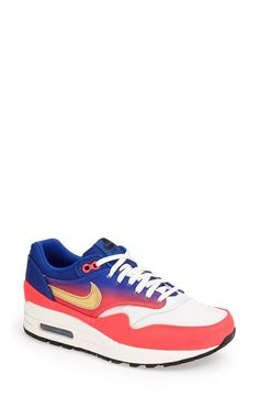 179d7224816cd Nike  Air Max 1 Vintage  Sneakers (Women)