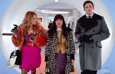 Ugly Betty. I miss this show so much   :(